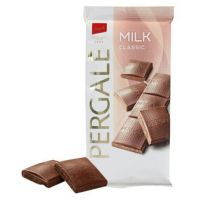 PERGALE牛奶巧克力