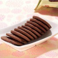 南益巧克力粒饼干
