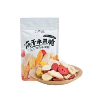 冻干混合水果脆 32克(网易严选)