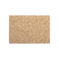 160*230羊毛圈绒枪刺地毯(网易严选)