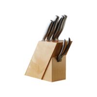 德式六件套不锈钢刀(网易严选)